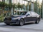 """Genesis G90 - """"Mercedes-Benz S-Class phiên bản Hàn"""" - được nâng cấp trang bị"""