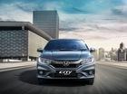 Honda City 2017 sẽ về Việt Nam tiếp tục ra mắt Ấn Độ, giá từ 289 triệu Đồng