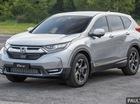 """Honda CR-V 2017 tiếp tục ra mắt Malaysia, khách Việt lại """"sốt xình xịch"""""""