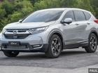 """Honda CR-V 2017 sẽ về Việt Nam """"bán chạy như tôm tươi"""" tại Malaysia"""