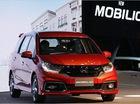 Xe MPV bình dân Honda Mobilio 2017 ra mắt Thái Lan, giá từ 433 triệu Đồng