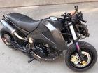 Honda MSX 125 độ hơn 100 triệu Đồng của biker Sài thành