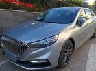 Bắt gặp phiên bản sang hơn của Mazda6 trên đường phố