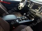 SUV hạng sang Hồng Kỳ LS5 lần đầu lộ nội thất