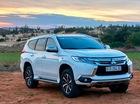 """Mitsubishi Pajero Sport 2017: cuộc """"lột xác"""" ngoạn mục"""