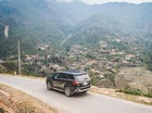 Điều chỉnh giá, Ford Everest 2017 quyết làm nên chuyện