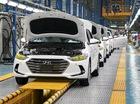 Hyundai bán được 5000 xe Elantra ở Việt Nam trong 7 tháng