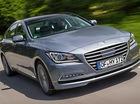 """Hyundai Genesis bị """"khai tử"""" vì không cạnh tranh được với xe BMW và Mercedes-Benz"""
