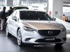 Mazda6 2.5L Premium 2017 mới ra mắt Việt Nam có gì để đấu với Toyota Camry 2.5Q?