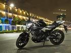 """Yamaha MT-03 - Naked bike dành cho các bạn trẻ """"nhập môn"""" phân khối lớn"""