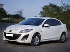 Mazda3 2011 - Xe cũ, lái ổn, giá dưới 600 triệu