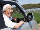 Nếu từ bỏ lái ô tô, người già tại Nhật Bản được giảm chi phí tang lễ