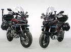 Cảnh sát Ý được trang bị mô tô tuần tra Ducati Multistrada 1200 mới