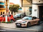 """Jaguar F-Type R biển """"tứ quý"""" 9 của đại gia Đà Nẵng thay áo chơi Tết Nguyên đán"""