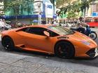 """""""Siêu phẩm"""" Lamborghini Huracan độ Novara đầu tiên tại Việt Nam xuất xưởng"""