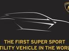 Siêu SUV Lamborghini Urus được chốt lịch ra mắt