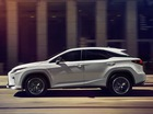 Lexus RX phiên bản 7 chỗ sẽ ra mắt cuối năm nay