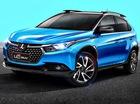 Lộ diện Luxgen U5 - đối thủ mới của Ford EcoSport