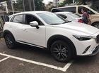 Mazda CX-3 bất ngờ được đưa đi đăng ký biển số tại Sài Gòn