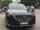 Crossover tiền tỷ Mazda CX-9 2017 đầu tiên ra biển trắng tại Việt Nam