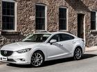 Mazda 6 2.5L bản cũ giảm 140 triệu, còn 929 triệu Đồng
