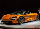 """Siêu xe McLaren 720S """"hiện nguyên hình"""", giá từ 5,8 tỷ Đồng"""