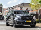 """Bắt gặp bản độ """"khủng"""" của SUV gần 12 tỷ Đồng Mercedes-AMG GLS63 ngoài đời thực"""