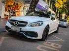 Chạm mặt hàng hiếm Mercedes Benz E63 AMG S-Model 7 tỷ Đồng tại Việt Nam