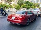 Người đẹp Bến Tre cầm lái xe mui trần hàng hiếm Mercedes-Benz SL400 giá 6,7 tỷ Đồng