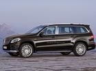 """SUV siêu sang Mercedes-Maybach được """"bật đèn xanh"""", cạnh tranh Bentley Bentayga"""