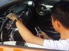 """Minh """"Nhựa"""" khoe video cầm lái Pagani Huayra chạy lòng vòng trong sân công ty"""