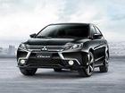 Mitsubishi Lancer phiên bản mới trình làng, giá từ 502 triệu Đồng
