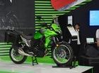 TRỰC TIẾP: Siêu mô tô Kawasaki Ninja H2 Carbon lần đầu trình làng triển lãm VMCS 2017