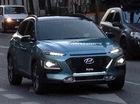 Ngắm Hyundai Kona 2018 có thể về Việt Nam ngoài đời thực