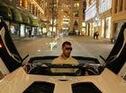 """Triệu phú nhà đất """"tá hỏa"""" khi biết chiếc Ferrari 458 Spider của mình bị cảnh sát nghiền nát"""