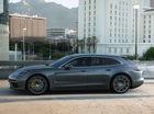 Làm quen với Porsche Panamera 5 chỗ hoàn toàn mới