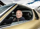 """""""Cha đẻ"""" của siêu xe Lamborghini Miura qua đời ở tuổi 80"""