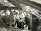 Khách hàng Việt sắp có thể mua Hyundai Grand i10 lắp ráp trong nước