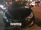 Đắk Lắk: Xe con tông liên hoàn 3 xe máy, gần chục người nhập viện
