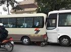 Xe đưa tang mất lái gây tai nạn liên hoàn, 1 người tử vong