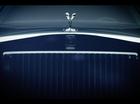 Rolls-Royce hé lộ hình ảnh đầu tiên của xe siêu sang Phantom 2018