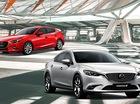 Mazda3 và Mazda6 tại Việt Nam không dính lỗi phanh tay