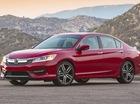Honda Việt Nam triệu hồi Accord vì nguy cơ cháy nổ