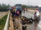 4 người trong 1 gia đình bị tai nạn, 3 người đã tử vong