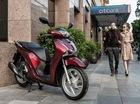 Hơn 1 tháng, giá Honda SH 2017 giảm sốc tới 8 triệu đồng