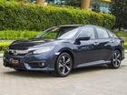 Honda Việt Nam triệu hồi 300 xe Civic mới vì lỗi hệ thống làm mát