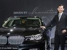 Tổng Giám đốc nhà nhập khẩu xe BMW tại Việt Nam bị bắt