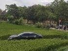 Nam thanh niên lái xe Camry gây tai nạn kinh hoàng, 3 học sinh tử vong