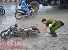 Điểm mặt những điểm đen tai nạn giao thông tại TP Hồ Chí Minh