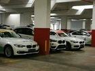 Cư dân mạng xôn xao với dàn xe BMW được cho là của cảnh sát Malaysia